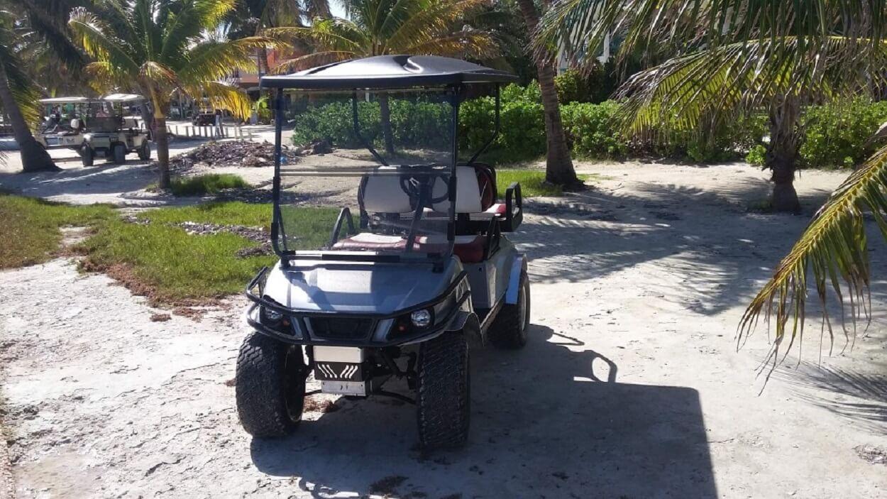 san pedro golf cart rentals